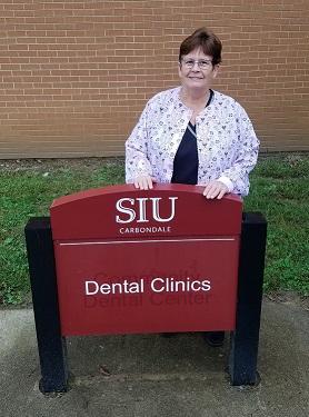 Faculty | Dental Hygiene | School of Allied Health | SIU